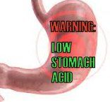 great thyroid info to be aware of... stomach acid plays an important part in thyroid disease