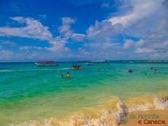 Islas del Rosario - Isla Baru