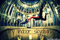 Bucket List Ideas   Thank you for my trip Hotelrade.com Stuff To Do, Things To Do, Stupid Stuff, Stupid Things, Things Happen, Crazy Things, Amazing Things, Indoor Skydiving, Adventure Bucket List