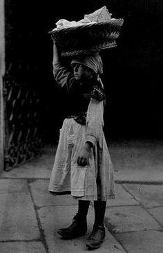 Ruth Matilda Anderson. GALIZA