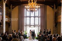 wedding at tudor arms