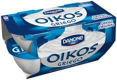 Danone Oikos Yogurt