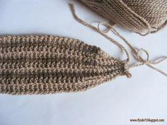 Varrogató: AVIATOR SAPKA (ezt el kell készíteni!) Crochet Bikini, Knit Crochet, Knitted Hats, Aviation, Knitting, Blog, Google, Tejidos, Hand Crafts