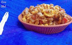 Cookingwithsapana: Corn Bhel