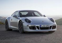 Porsche 911 Carrera GTS : La deuxième génération arrive.