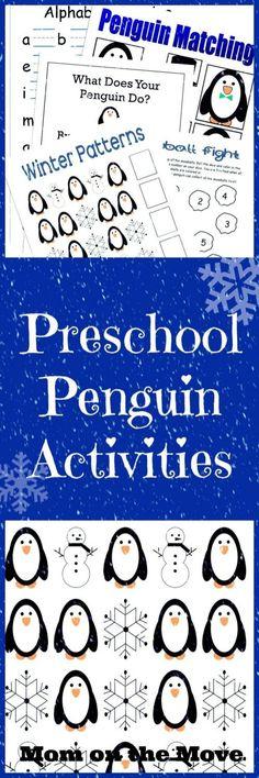 16 penguin craft preschool ideas - Savvy Ways About Things Can Teach Us - Classroom/Winter Crafts - Preschool Curriculum, Preschool Themes, Preschool Learning, Preschool Activities, Teaching, Homeschool, Penguin Craft, Polar Animals, Winter Activities