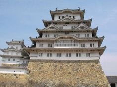 Himeji Castle 姫路城 - Google keresés
