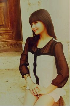 Twitter / Recent images by @BoRam_0322