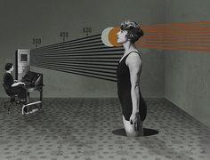 Richard Le Corbus - Moderate Damage