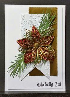 kortblogger: julekort.