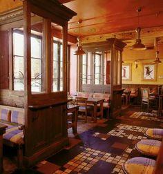 Sine Irish Pub an Restaurant Richmond
