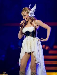 Kylie - Aphrodite - kylie-minogue Photo