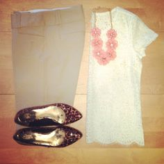 The Weekly Wardrobe: July 7