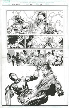 Young Avengers - Issue 5 - Page 13 - W.B.