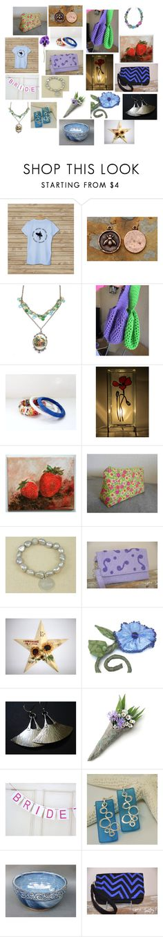 """""""Summer's on the Way!"""" by twice-nice-purses ❤ liked on Polyvore"""