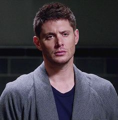 "11x08 | Grumpy!Dean ""Are you having a stroke? Do you smell toast?"""