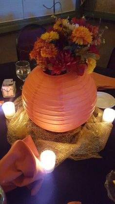 wedding ideas with paper lanterns 1000 ideas about paper lantern centerpieces on 28361