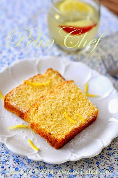 Labneli Limonlu Kek – PelinChef – About Healthy Desserts Cake Cookies, Cupcake Cakes, Bundt Cakes, Pasta Cake, Good Food, Yummy Food, Recipe Mix, Pudding Cake, Desert Recipes