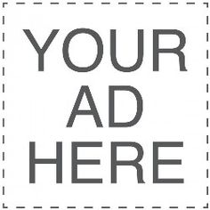 your ad goes here