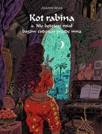 All about Le Chat du Rabbin, tome 6 : Tu n'auras pas d'autre dieu que moi by Joann Sfar. Dreamworks, Book Jacket, Woman Drawing, Cat Drawing, Comic Page, Lectures, Beautiful Drawings, Book Cover Design, Free Reading