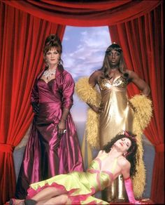 Too Wong Foo, Thanks for Everything! Julie Newmar (1995)