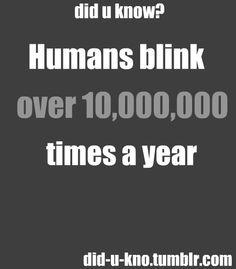 10,000,000 A Year