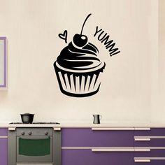 Adesivi da parete Cupcake Wall Sticker https://www.adesiviamo.it/prodotto/1195/Adesivi-da-parete/Adesivi-da-parete/Cupcake-Wall-Sticker-Adesivo-da-Parete.html