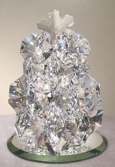 49 Best Crystal Decorations Images