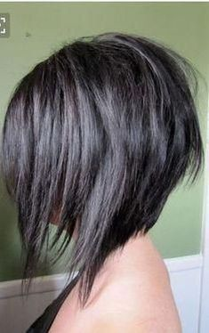 40 Stunning Bob Haircuts – Love Casual Style 40 Stunning Bob Haircuts, Nowadays Bob haircut ideas do not go out of trends. Explore photos of the sexiest, classiest, and coolest bobs today…. Choppy Bob Hairstyles, Short Hairstyles For Thick Hair, Haircut For Thick Hair, Short Hair Cuts For Women, Curly Hair Styles, Short Haircuts, Bobs For Thin Hair, Hair Trends, Short Colorful Hair