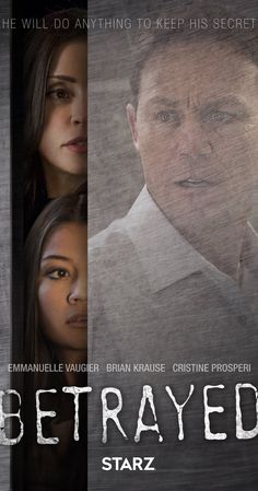 Directed by Peter Sullivan. With Emmanuelle Vaugier, Brian Krause, Cristine Prosperi, Kati Salowsky. A young woman returns Home from college and become suspicious of her new stepdad, her late father's business partner, after she discovers him meeting with a mysterious woman who turns up dead the following day.