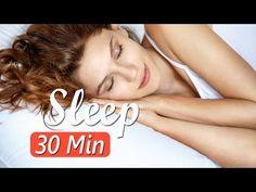 30 Minutos Música para soñar: Música de relajación de sueño profundo, Música de meditación ☯604B - YouTube