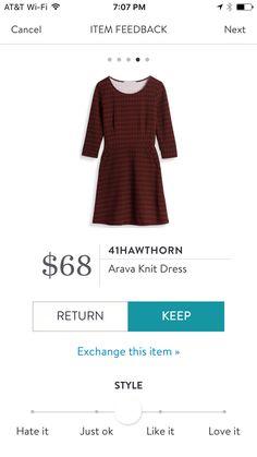 41Hawthorn Arava Knit Dress