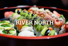 The Definitive River North Dining Guide | Thrillist CHI