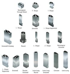 Manufacturers Exporters and Wholesale Suppliers of Special Interchangeable Type Die Punch Set India