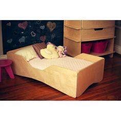 Sodura Aero Convertible Toddler Bed