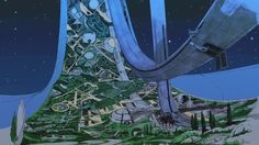 """cosmicjourney1995: """"Our floating homes that shelter us against the great cosmic void. """""""