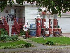 Memory Lane, Lexington IL