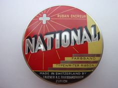 National Farbband