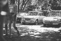 Alfa Romeo / 30. Klassikertage in Hattersheim – Steffanie Rheinstahl Photography