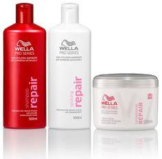 Best Shampoo I ever used!!