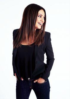 Mila Kunis Daily
