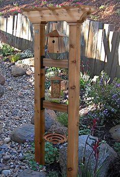 Garden Yard Ideas, Backyard Patio Designs, Backyard Projects, Lawn And Garden, Outdoor Projects, Garden Projects, Outdoor Decor, Outdoor Landscaping, Front Yard Landscaping