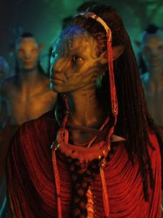Bildergebnis für creatures of avatar Stephen Lang, James Cameron, Michelle Rodriguez, Zoe Saldana, Avatar Film, Avatar Theme, Shot By Shot, Le Clan, Pandora