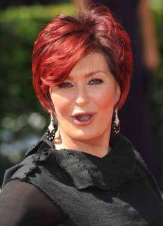 15 Mesmerizing Short Red Hairstyles - http://askhairstyles.com/short-red-hairstyles/ #Girl #Women #Hairstyles #Haircuts #AskHairstyles #ShortHairstyles #ShortHaircuts #LongHairstyles #LongHaircuts #HairColor #PopularHairstyles