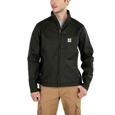 0146c6c73d9 Quick Duck® Pineville Soft Shell Jacket Carhartt Jacket