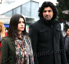 *-* TV series- Fatmagul'un Sucu Ne? with Engin Akyurek
