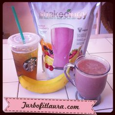 """Tropical Zen"" - Shakeology Recipe Www.myshakeology.com/jhoward79"