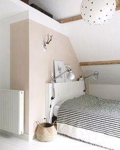 Kids Bedroom, Master Bedroom, Bedroom Ideas, Studio Interior, Interior Design, Teenage Room, Inside Home, New Room, Kids House