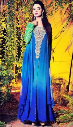 pakistani dresses for sale in usa   Quality Made Party Dress with Embroidery Work