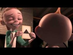 Jack Jack Attack - The Incredibles - YouTube - SOCIAL THINKING - Thinking/Feeling, Expected/Unexpected